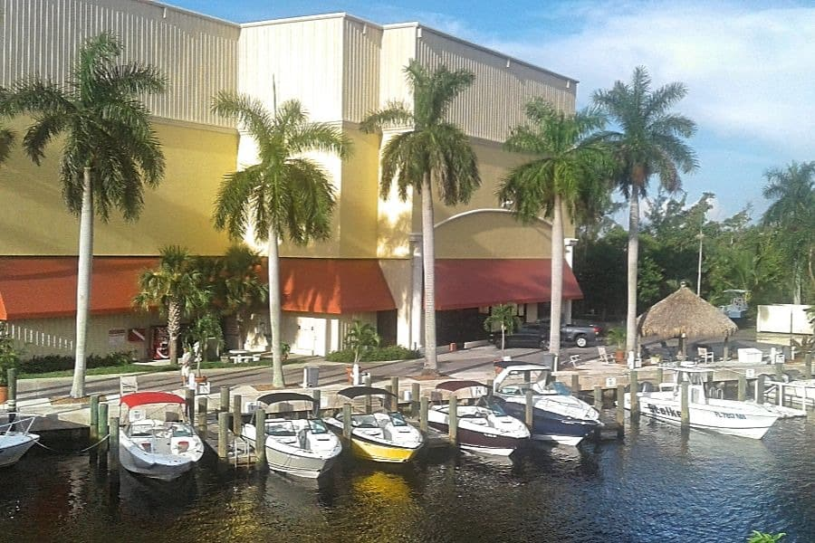 The Boat Club at Marina One Deerfield Beach, FL